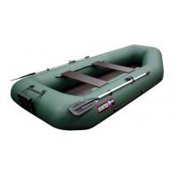 Лодка Хантер 280 Т
